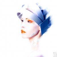 color portrait :: Kirill Alba