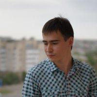 перспектива :: Фаил Кутлубаев