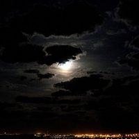 полночь, пятница, тринадцатое... :: Андрей ЕВСЕЕВ