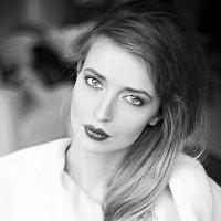 замечательная Алина :: Виктория Скворцова