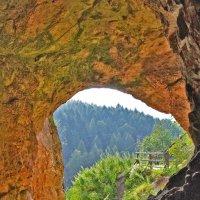 Денисова пещера. :: юрий Амосов