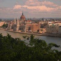 Будапешт :: igor G.