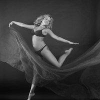 танец :: Тамара Гераськова