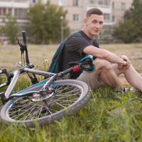 Bicycle :: Павел Жуков