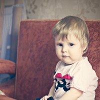 9 месяцев :: Мария Арбузова