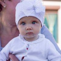 Baby doll :: Любовь Чистякова