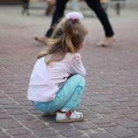мечты о взрослости :: Любовь Чистякова