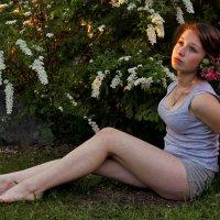 На закате :: Nataliya Belova