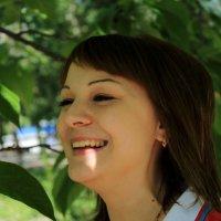 Машулька :: Наталья Шелыганова