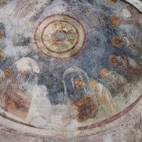 Фрески церкви св. Николая в Мире (Демре) :: Жорж Колпаков