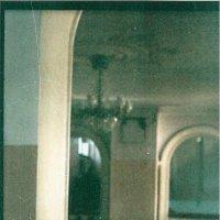 Зловещий коридор :: Елена Жабина