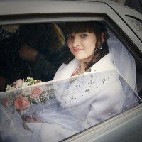 Свадебное фото :: Руслан Шайохматов