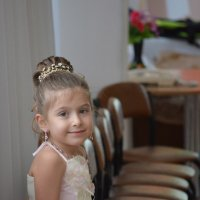 Принцесса :: Вероника Томилова