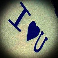 i love you :: юлия рудакова