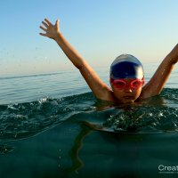Мы победим! :: Мой знакомый фотограф Victor Masnev + Elena Masneva
