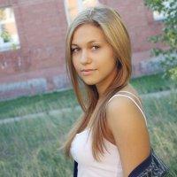 я :: Татьяна Анагина