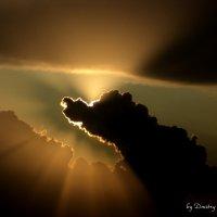 Луч солнца золотого... :: Дмитрий Тарарин