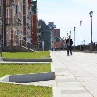 Набережная Брюгге :: Артем Калашников