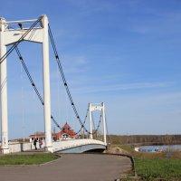 Мост :: Артем Калашников
