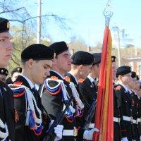 9 мая :: Артем Калашников