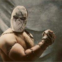 страж :: The Mask