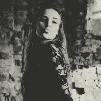 Девушка :: Анастасия Рейн