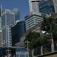 Сингапур :: Sofia Rakitskaia