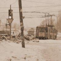 Барнаул. 04.02.2013 :: Юлия Пашнова