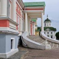 Музей - усадьба КУСКОВО :: Алексей Михалев