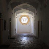 Монастырь :: Максим Болотов