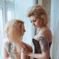 ladies :: Александра Ких
