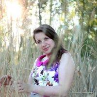 Чудесное лето! :: Кsения Сурина