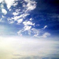 небо) :: Н Ражбадинова