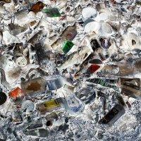 Абстракционизм мусора :: Александр Мурзаев