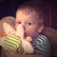 Детский мир :: Татьяна Малая