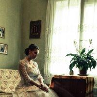 В ожидании... :: алексей афанасьев