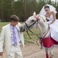свадебное15 :: Павел Федоров
