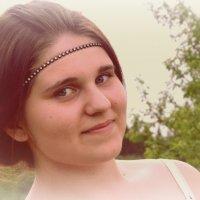 Первый день :: Нина Абрашина-Миронова