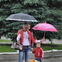 ...кажется дождь начинается...) :: Дмитрий Цымбалист