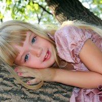 Детский портрет :: Катерина Кучер