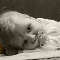 Тяжела жизнь малышастов... :: Мария Арбузова