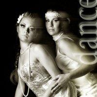 Silent Dance :: Vladimir (Volf) Kirilin