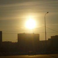 Солнце :: Зарема Ибрагимова