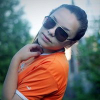 лето :: Эльвина Гарифзянова