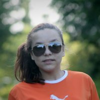 :) :: Эльвина Гарифзянова