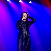 Концерт :: Натали Деметер