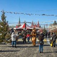 Проводы зимы... :: Kirill
