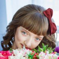 Красотка Римма :: Ирина Сапожникова