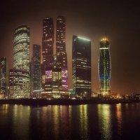 городок :: Виталий Нагиев