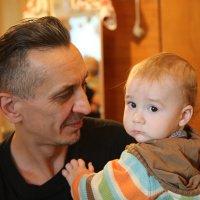Отцы и дети-9. :: Руслан Грицунь